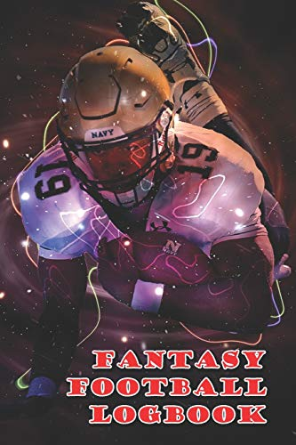 Fantasy Football Logbook: Your Fantasy Football Championship at a glance
