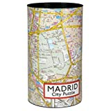 City Puzzle Madrid - 500 Partes