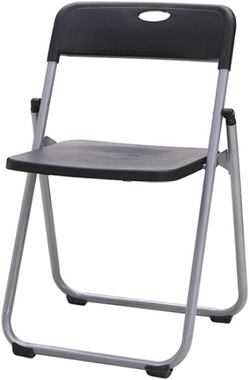 AJZGFDining Chair, Kitchen Chair Folding Chair Home Office Computer Chair Leisure Chair