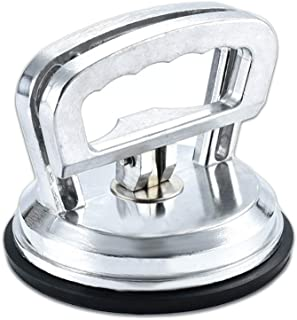 PDR de aluminio ventosa deber de cristal Herramienta de elevación 178 libras para la abolladura del coche removedor de cristal / de la ventana / Espejo, Heavy Duty