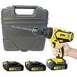 Taladro Atornillador Max Drill 18V Vito Pro-Power
