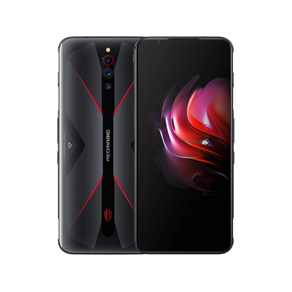 Nubia RedMagic 5G Teléfono 8GB + 128GB |Gaming Phone |Smartphone ...