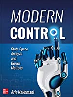 Modern Control: State-Space Analysis and Design Methods Front Cover