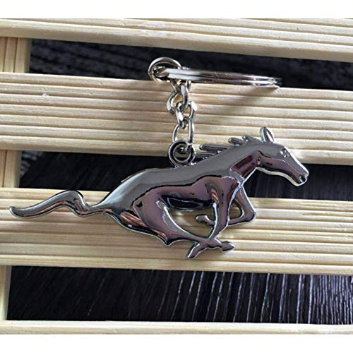 Lounayy Mode Kreative Auto Metall Auto Keychain Basic Mode Schlüsselanhänger Schlüsselanhänger Tasche Anhänger Für Ford Mustang Audi Ferrari Lexus Logo Auto Styling Sale Coole Sachen