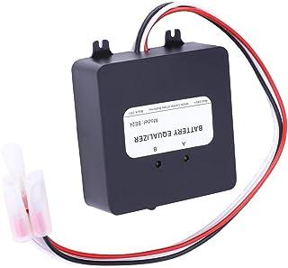 Bateria automática, suprimentos elétricos, bateria de tamanho pequeno em ambas as direções mantém a bateria saudável prolo...
