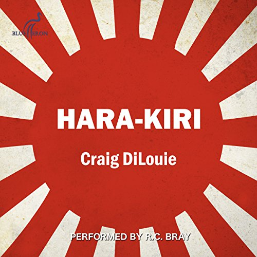 Hara-Kiri: A Novel of the Pacific War audiobook cover art