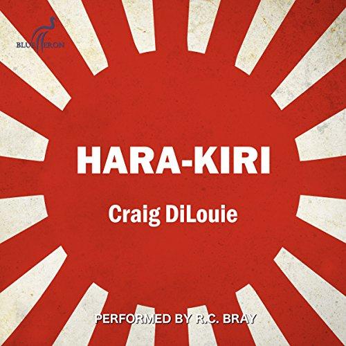 Hara-Kiri: A Novel of the Pacific War: Crash Dive Series, Book 5