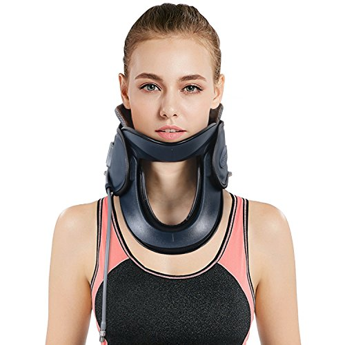 P PURNEAT Cervical Neck Traction Device