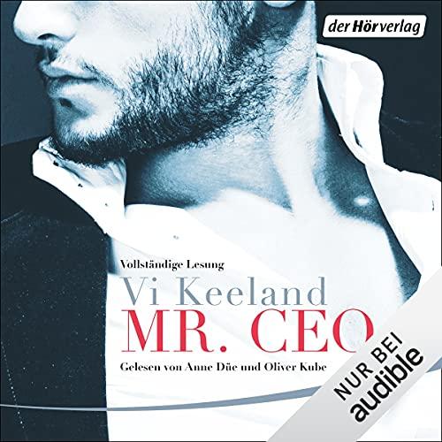 Mr. CEO cover art