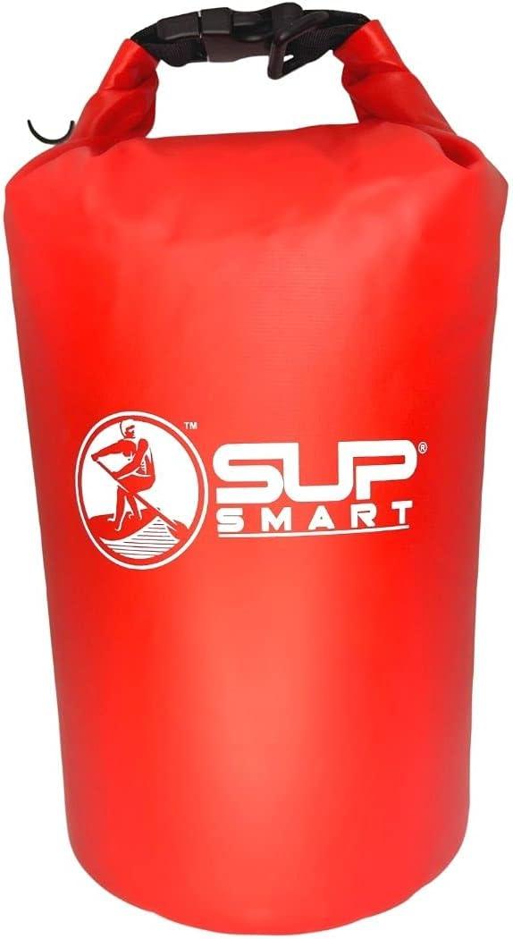 Albuquerque Mall SUPSmart Waterproof Roll Top Dry Max 77% OFF Bag Compression 7L