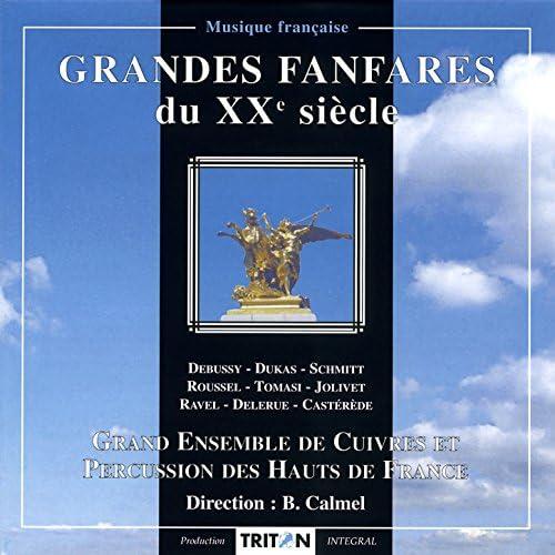 Grand Ensemble de Cuivres et Percussion des Hauts de France