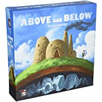Red Raven Games Above and Below Board Game