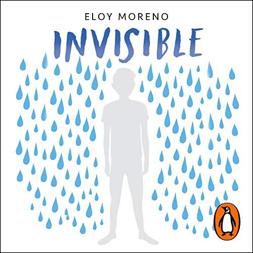 Couverture de Invisible (Spanish Edition)
