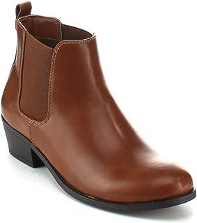 Best cognac chelsea boots womens Reviews
