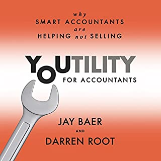 Youtility for Accountants audiobook cover art