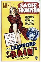 Nostalgia Store Joan Crawford In Rain Portrait 1932 Artwork 24X36Inch (60X91Cm) Poster