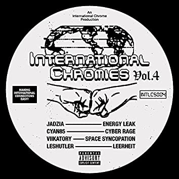 International Chromies Vol. 4