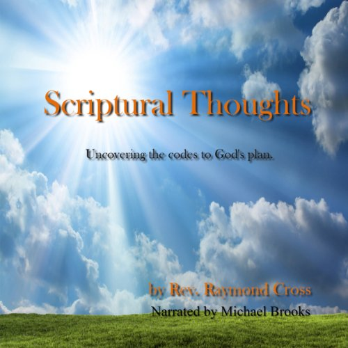 Scriptural Thoughts audiobook cover art