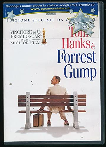EBOND Forrest Gump DVD