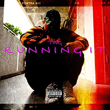 RUNNING IT