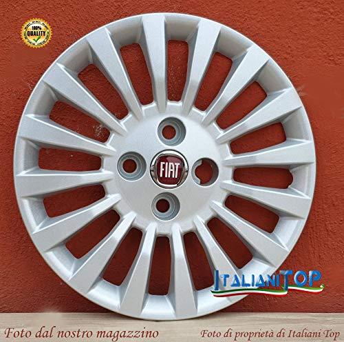 General Fiat Punto Classic DINAMIC wieldoppen Quattro (4) Code 1294 diameter 14