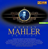 Gustav Mahler Edition [21CD]