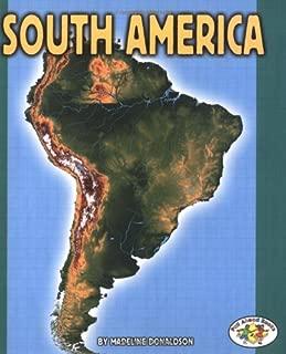 South America (Pull Ahead Books)
