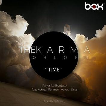 The Karma (feat. Ashiqur Rohman, Akash Singh) [Project]