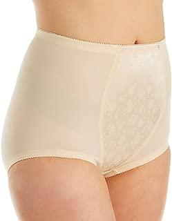 Cortland Intimates High Waist Shaping Brief Panty (4239)