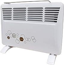 XHHWZB Calentador de baño de Agua Caliente Estufa Colgar de la Pared Principal del Calentador eléctrico Calefacción Tres velocidades Pequeño silenciosa Sala de Estar baño de Agua