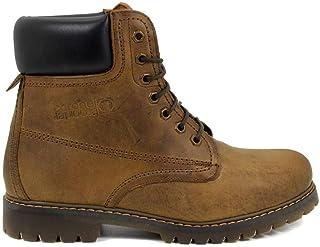 fe020eeb491 Amazon.es: Coronel Tapioca - Botas / Zapatos para hombre: Zapatos y ...