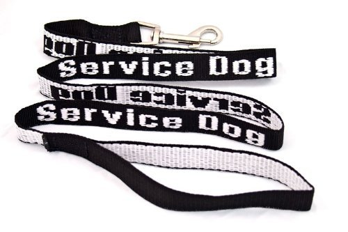 barkOutfitters Service Dog Leash