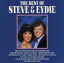 Best Of Steve & Eydie, The