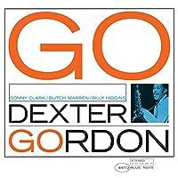 GO! (Blue Note Classic Vinyl Edition)