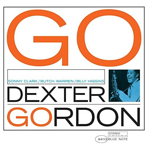 GO! (Blue Note Classic Vinyl Edition) [LP]