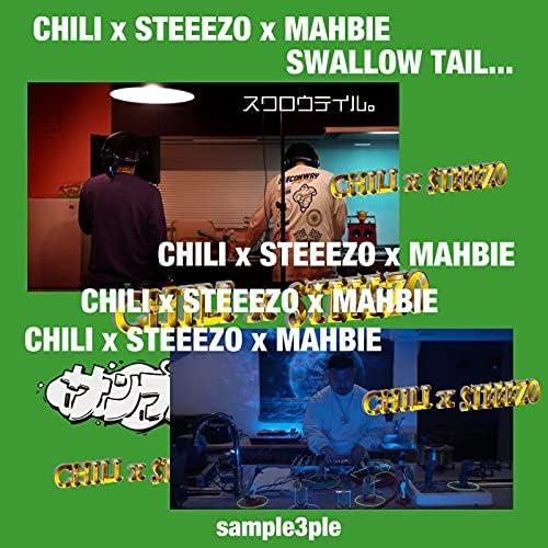 Chili, STEEEZO & MAHBIE