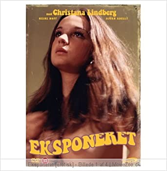 Christina Lindberg Exposed