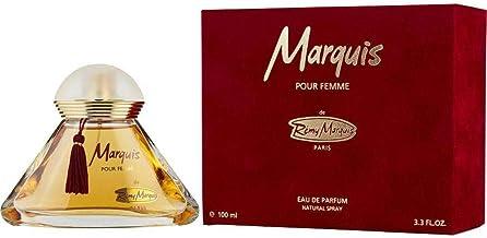 MARQUIS Pour Femme Eau De Parfum 100ml / 3.3 FL.OZ