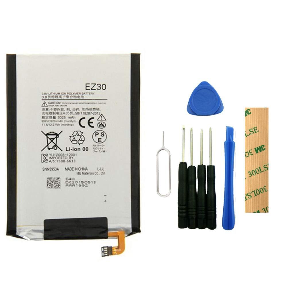 XPS Replacement Battery for Huawei E5330 E5330Bs-2 E5336 E5336Bs-2 E5372 E5373 E5375 E5377 E5377S-32 EC5377 MDM9625OPTUSE5377 PN HB554666RAW HB5F2H