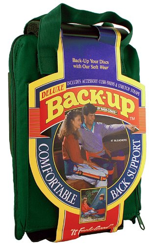 Back-Up by Nada Chair - Green