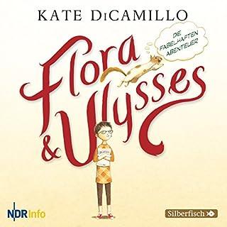 Flora und Ulysses: Die fabelhaften Abenteuer cover art