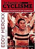 Les Légendes du Cyclisme-Saisons 1981 & 1982 (Hinault, Les années...