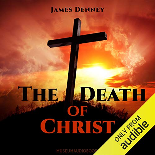 The Death of Christ cover art