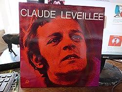 Claude Léveillée : l'étoile d'amérique disque Leko LEX 80.501