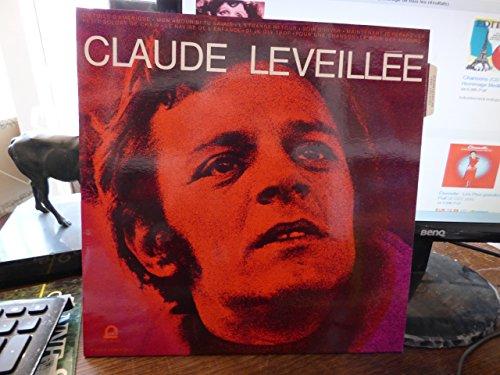 Claude Léveillée : l\'étoile d\'amérique disque Leko LEX 80.501