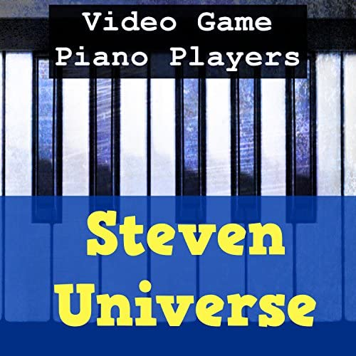 Video Game Piano Players