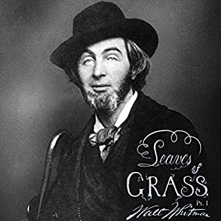 Leaves of Grass, Part 1 cover art