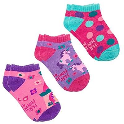 Stephen Joseph Mix and Match Ankle Socks