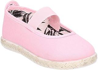 Flossy Girls Junior Astro Ballerina Slip On Shoes