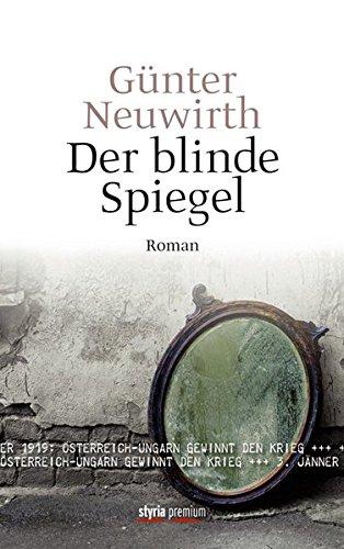 Der blinde Spiegel: Roman